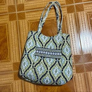 Vera Bradley Cambridge Tote Bag